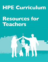 HPE Curriculum - Resources for Teachers
