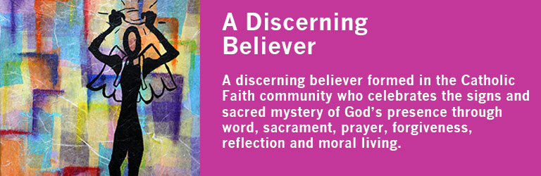 Discerning Believer
