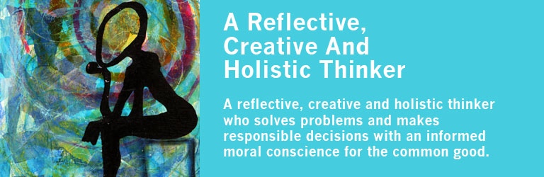 Holistic-Creative-Thinker