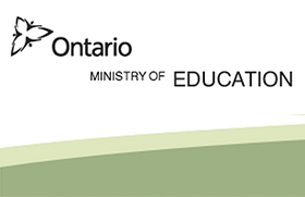 Ontario Ministry of Education Curriculum Policy Documents: Elementary