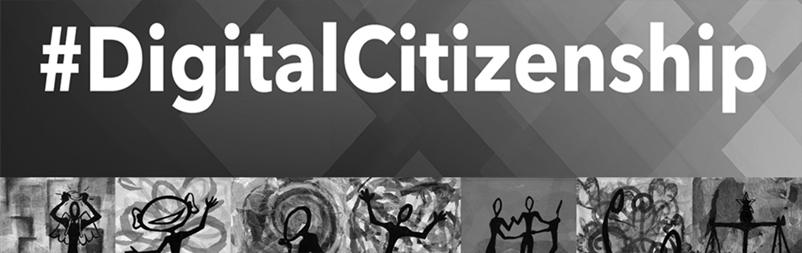 #DigitalCitizenship