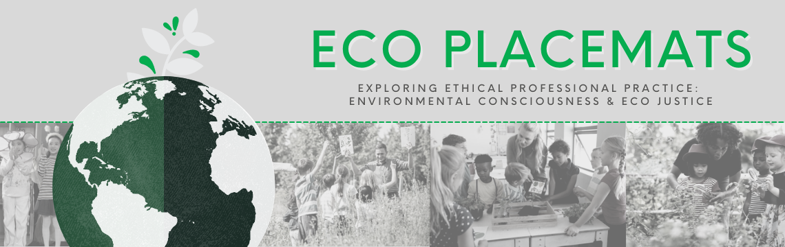 Eco Placemats