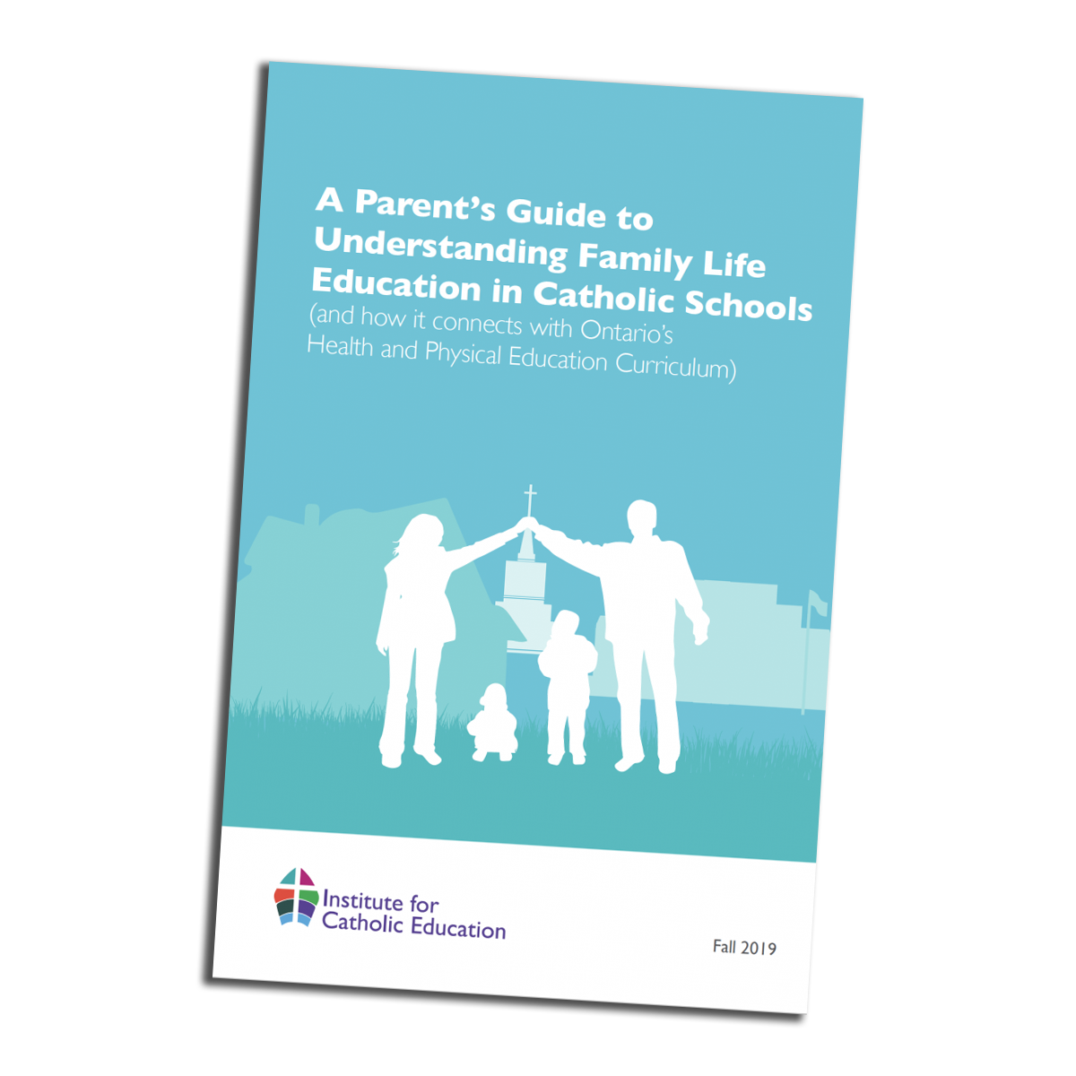 HPE Parents Cover