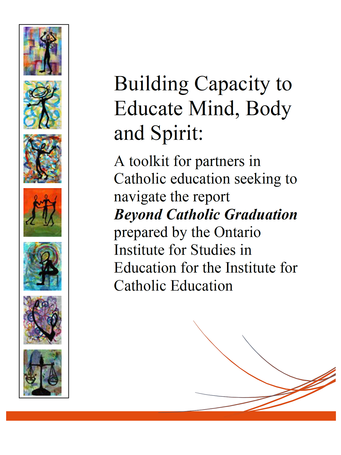Building Capacity to Educate
