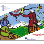 Curriculum Mapping for Catholic Secondary Schools Cover